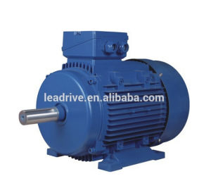 CE Approved Y2 Three Phase Electric Motor pictures & photos