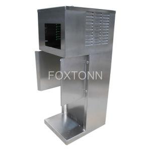 China Manufactured Metal Enclosure for Ice Cream Machine pictures & photos