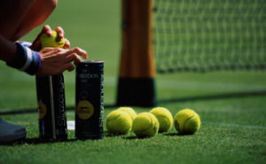 Atificial Grass for Tennis, Durable and Natural pictures & photos