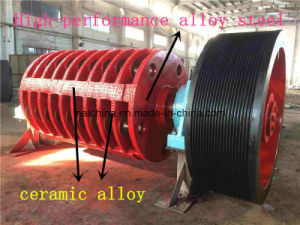The Rotor for Hammer Crusher