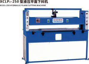 25t Plane Oil Press Cutting Machine/Shoe Cutting Machine pictures & photos