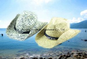 100% Paper Cowboy Hat