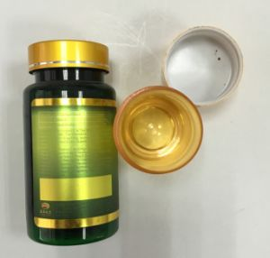 Wholesale Aluminum Bottle Lid for Health Care Products pictures & photos