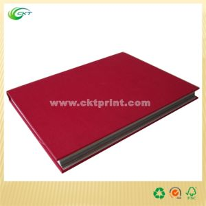 Sewing Binding Hardcover Book Printing, Offset Printing Services (CKT-BK-1070)