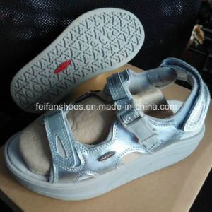 Men Latest High Quality Sandal Shoes Beach Shoes Stock Shoes (FF328-5) pictures & photos