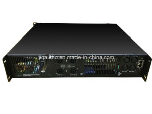 Four Channels DSP Touch Screen Power Amplifier pictures & photos
