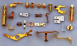 Stamping Parts for Different Industrial Area Parts