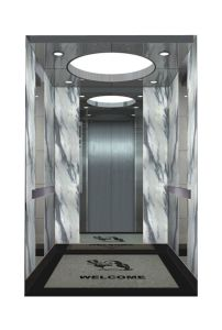 Machine Roomless Elevator with Capacity 1250kg pictures & photos