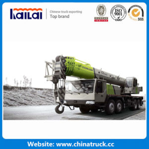 China Famous Brand Zoomlion 70 Tons Truck Crane for Sale pictures & photos
