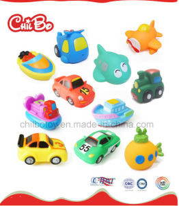 Vehicles High Quality Vinyl Toys Kds Bath Vinyl Toy pictures & photos