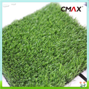 Anti UV Durablity Thick Eco Grass Artificial Turf Landscaping 11000dtex pictures & photos