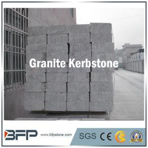 Grey Granite Kerb Stone Kerbstone for Garden/Landscape pictures & photos
