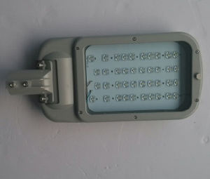 2015 New LED Street Light 100W IP66 CREE LED Chips pictures & photos