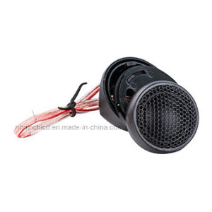 25mm Silk Diaphragm Car Tweeter (FD-T25-08) pictures & photos