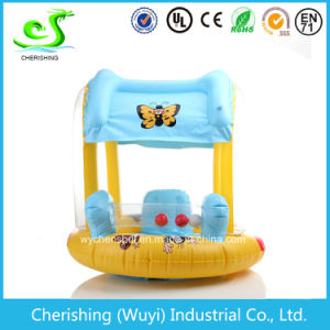 OEM Inflatable Baby Swim Seat pictures & photos