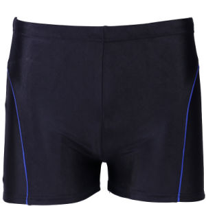 Men′s Boxer Swimming Trunks at Lowest Price pictures & photos