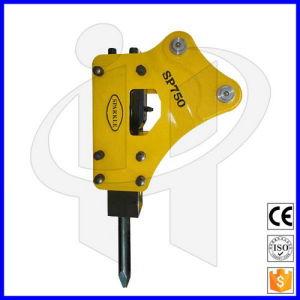 Fine Side Type Hydraulic Breakers for Excavator