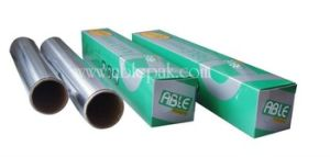 Able Packaging Household Aluminum Foil Roll Price