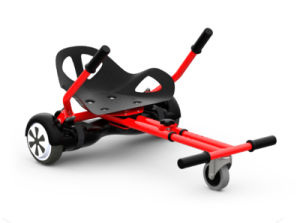 Kids Handle Drift Trike Pedal Go Hovercart Hoverboard Bracket pictures & photos
