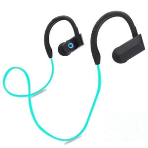 Hot Sale Sprot Wireless Bluetooth in-Ear Earbuds Earphone for Running pictures & photos