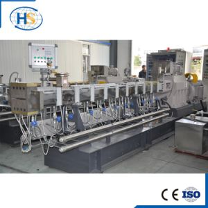 Glass Fiber Filler Masterbatch Extrusion Equipment Equipment pictures & photos