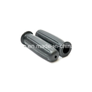 PA6 + Glass Fiber Plastic Injection Molding Handle pictures & photos