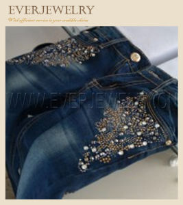Jeans Motif pictures & photos