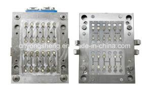 8/24 Cavity Plastic Flip Top Cap Injection Mould pictures & photos