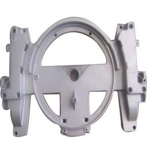 China Aluminium/ Aluminum Alloy Casting Parts pictures & photos