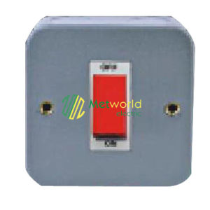 British Range GM Series Wall Switch GM 328 pictures & photos