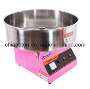 ETL Certificate Approved High Quality Fairy Floss Maker pictures & photos