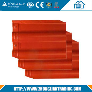Kerala Roof Tile Prices Spanish Clay Roof Tile Ceramic Roof Tile pictures & photos
