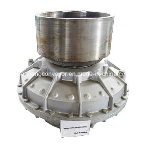 Professional Conveyor Limited-Torque Hydraulic Coupling