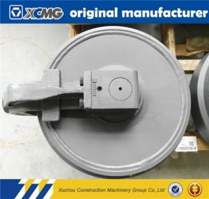 XCMG Track Idier for XCMG Crawler Equipments pictures & photos