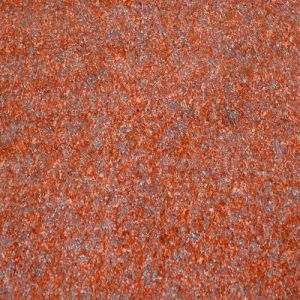 Polished Natural Granite Imperial Red with Good Quality