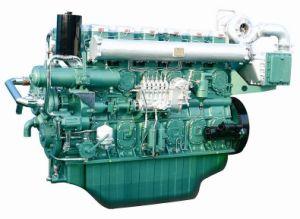 865HP Yuchai Marine Diesel Engine Fishing Boat Engine pictures & photos