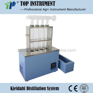 Kdn-04c Digestive Furnace (supporting use with Azotometer) pictures & photos