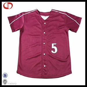 Wholesale Blank European Hockey Jersey pictures & photos
