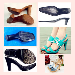 Polyester Polyol for Shoe Sole of Woman High-Heeled Shoes pictures & photos