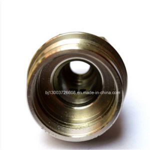 Custom and Precision CNC Machining Parts Made in Bojie pictures & photos