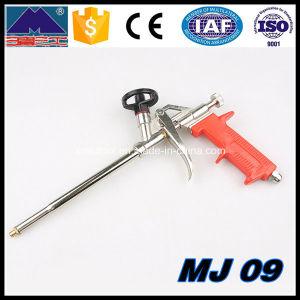 High Quality Teflon Surface Adaptor Foam Pistol Gun