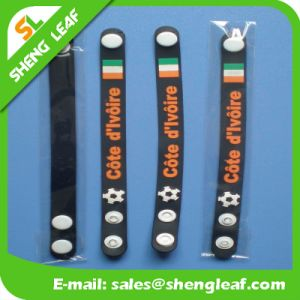 Wholesale Cheap Custom Printed Rubber Bands pictures & photos