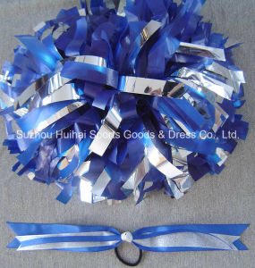 Silver Mix Plastic Royal POM POM pictures & photos