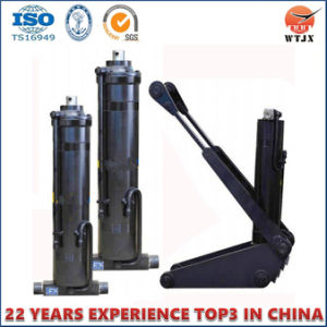 Under Body Tipping System Hydraulic Cylinder with Good Price pictures & photos