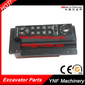 Excavator Console Switch Control for Kobelco Excavator Sk200-3 pictures & photos