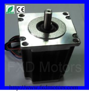 NEMA23 Step Motor with ISO9001 Certification pictures & photos