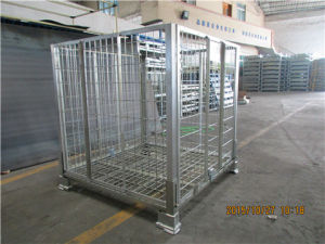 Steel Cage, , Metal Netcage,