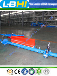 High-Quality Primary Cleaner for Rubber Belt with CE ISO Certificate pictures & photos