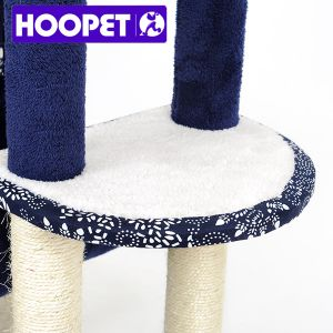 Extra Large Cat Tree Ladder Tree Stands Folding pictures & photos