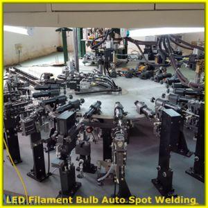 LED Filament Bulb Spot Welding Machine pictures & photos